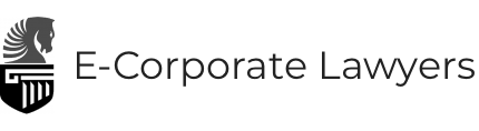 E-Corporate Lawyers Logo